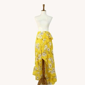 Flying Tomato Skirts - Floral Maxi